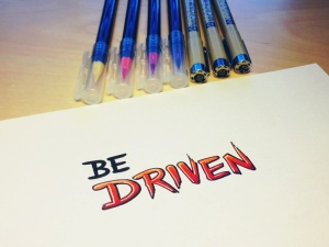 be-driven
